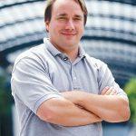 Linus Torvalds, Schöpfer des Linux Kernels