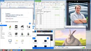feren OS - Standard-Theme