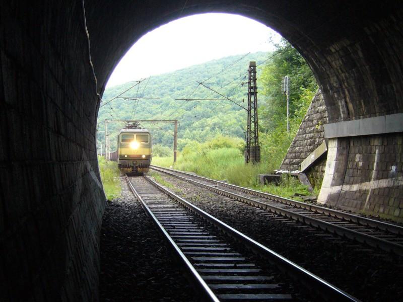 Tunel-tahanovce