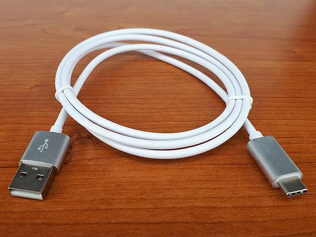 USB-A USB-C Kabel