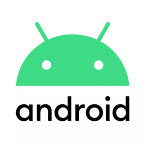 "<a title=""Android, Google [Public domain], via Wikimedia Commons"" href=""https://commons.wikimedia.org/wiki/File:Android_logo_2019.png""><img width=""512"" alt=""Android logo 2019"" src=""https://upload.wikimedia.org/wikipedia/commons/thumb/3/3e/Android_logo_2019.png/512px-Android_logo_2019.png""></a>"